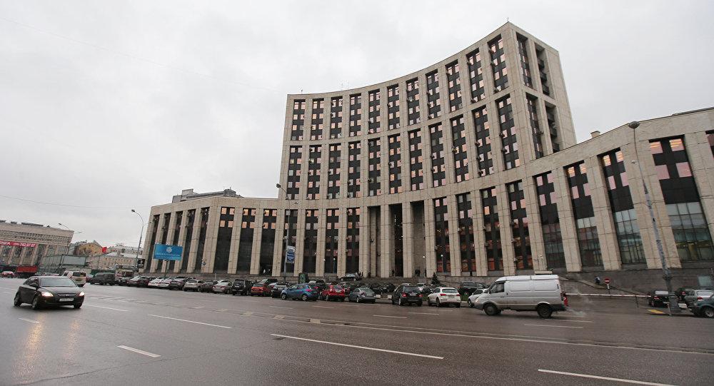 俄外经银行