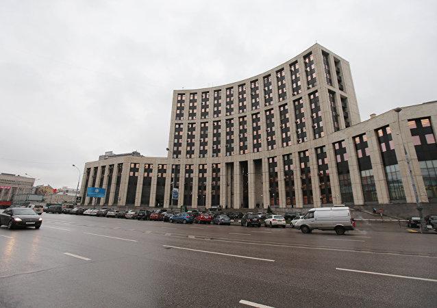 俄外經銀行