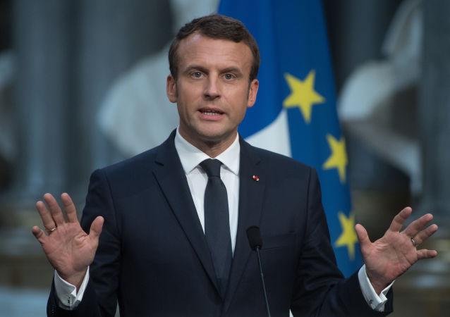 """法国未能找到""""俄罗斯干涉选举""""的证据"""