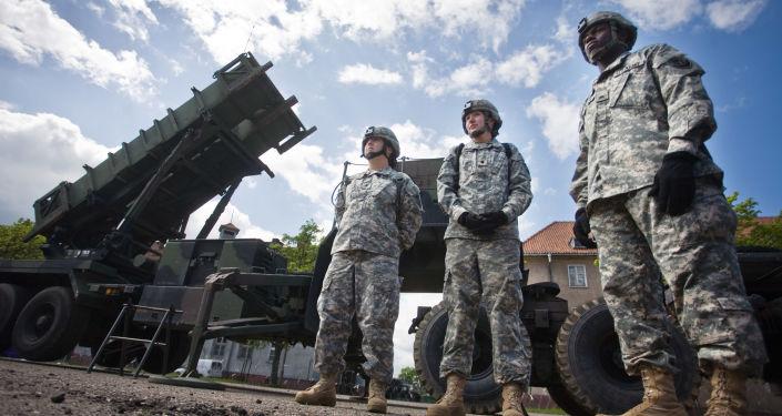 民调:逾六成美国人认为美国很可能于半年内对朝鲜动武