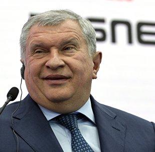 伊戈爾·謝欽
