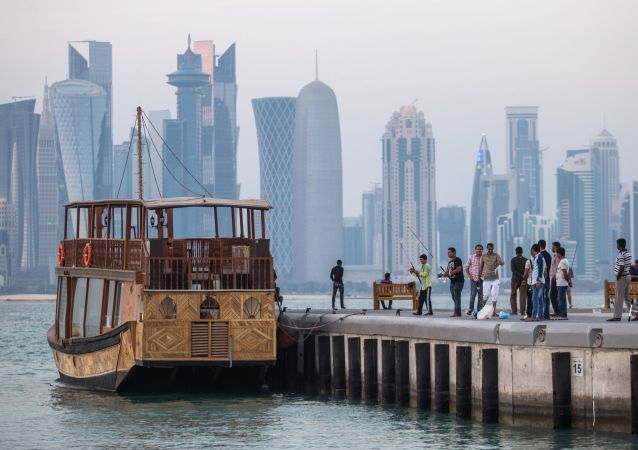 媒体:利比亚和马尔代夫宣布与卡塔尔断交