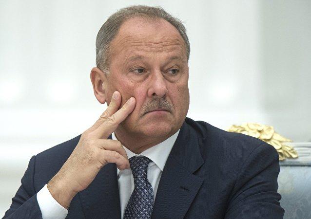德米特里耶夫