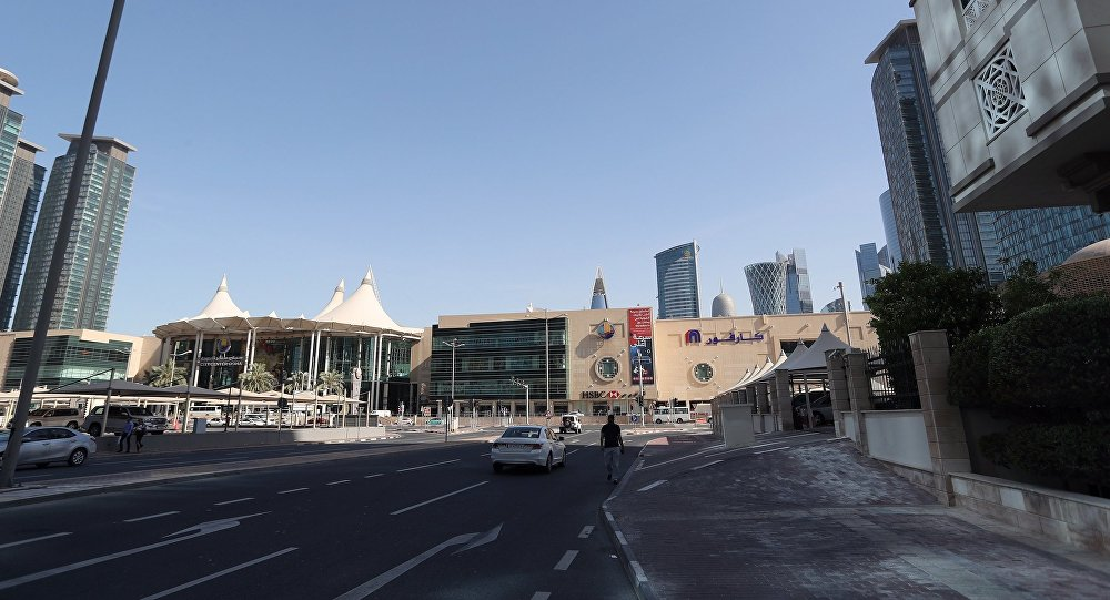 美國批准向卡塔爾出口5000枚精確制導導彈