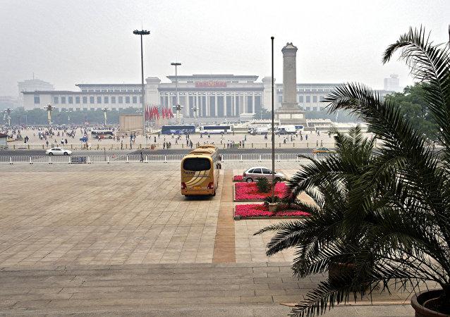 中国国家博物馆, 北京