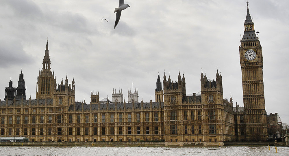 英国将迎来无多数议会和不明朗时期
