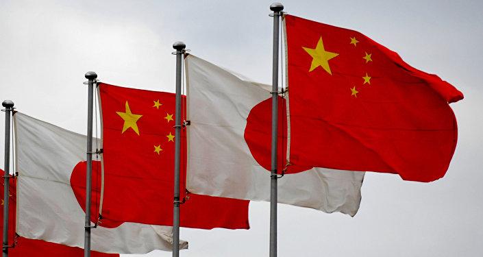 中国外交部:中方希望日方为两国高层交往创造必要的条件和氛围
