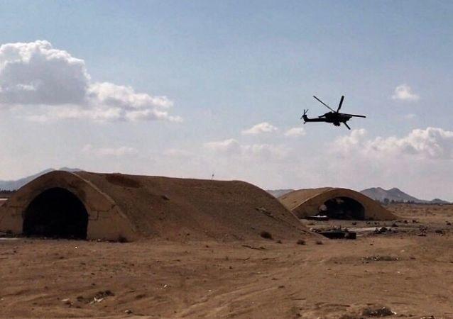 俄国防部:俄罗斯吸收在叙利亚所获经验研发武装直升机