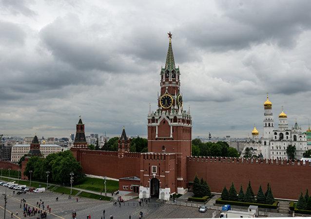 克宫:俄美两国的工作对话对全世界至关重要