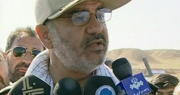 伊朗声明沙特阿拉伯与德黑兰恐怖袭击事件有关