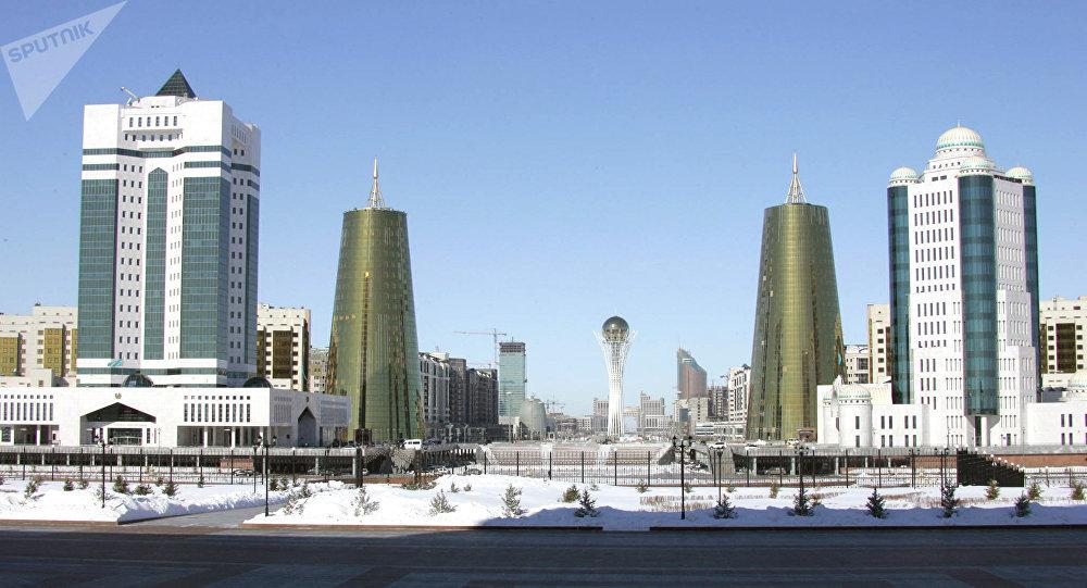 哈萨克斯坦外交部:叙利亚问题新一轮会谈将于7月4日至5日在阿斯塔纳举行