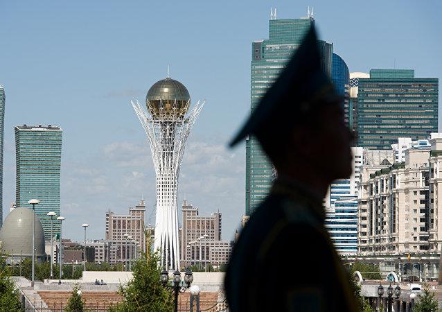 哈萨克斯坦外交部:叙政府及反对派代表团均确认出席新一轮阿斯塔纳会谈