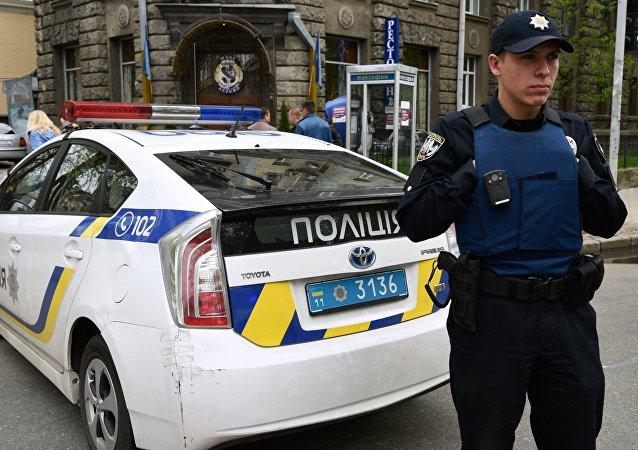 杀害俄前议员的嫌疑人在乌克兰被捕