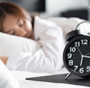 科学家揭示怎样才能睡饱