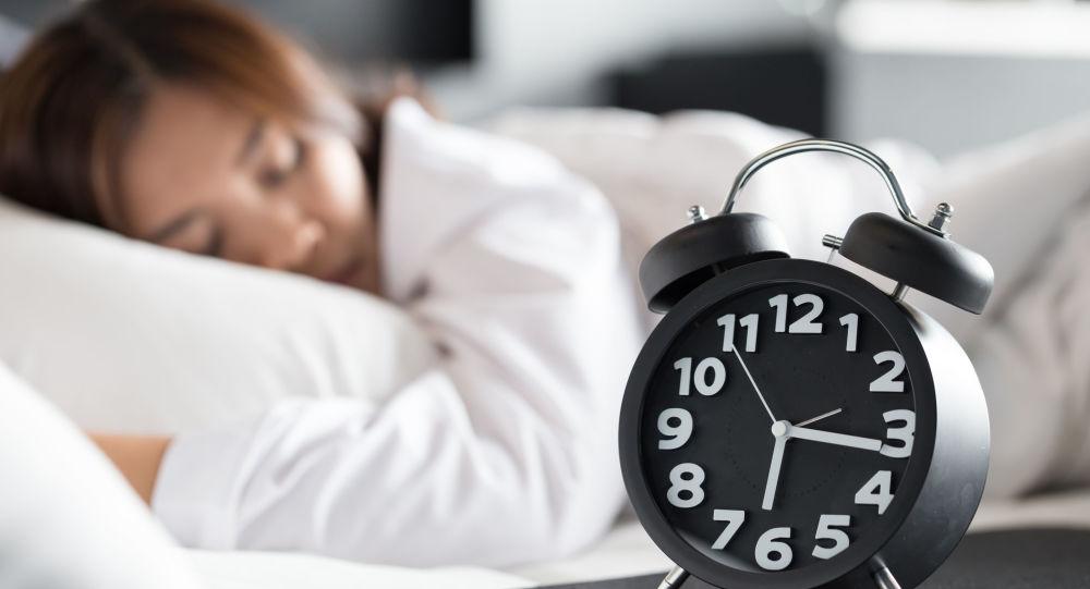俄专家发明助眠仪器