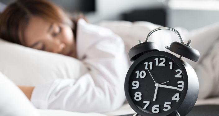 專家:關於最適合睡眠時間的觀點是無稽之談