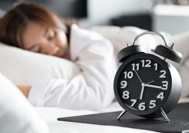 科學家揭示怎樣才能睡飽
