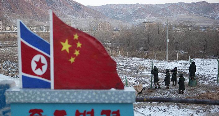 中国外交部:中方执行安理会涉朝决议的能力和诚意不容置疑