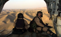 媒體:美中央情報局擴大在阿打擊塔利班的行動