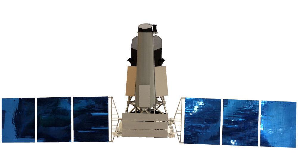 光谱-RG轨道天体物理观测台