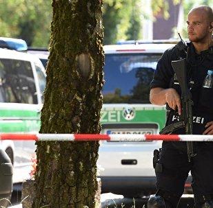 15名警察在德國馬格德堡的聚眾鬥毆事件中受傷