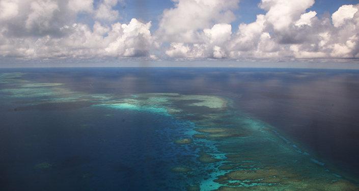 華媒:中國告戒美國勿再干擾南海和平合作進程