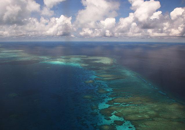 华媒:中国告戒美国勿再干扰南海和平合作进程