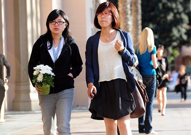 """美国又限制中国学生赴美学习:要拿""""国家安全""""做几次文章?"""