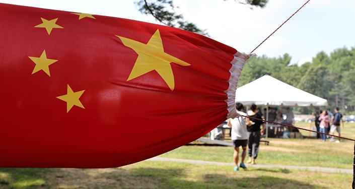 中國海外留學生聯合會:是幫助還是思想教育?