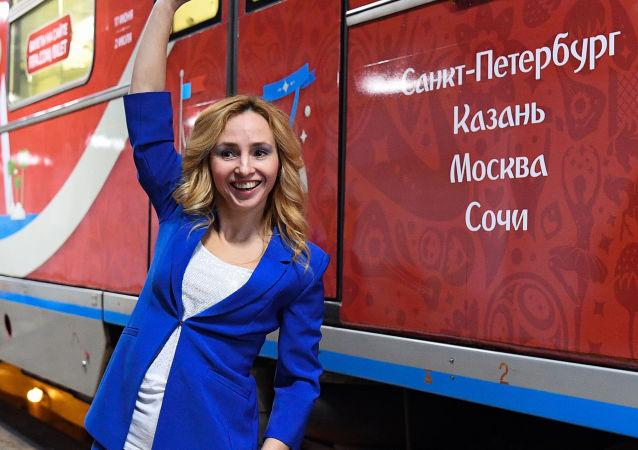 俄罗斯联合会杯球迷有望从6月15日起免费乘车
