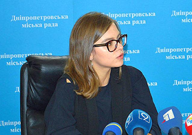 阿纳斯塔西娅·杰耶娃