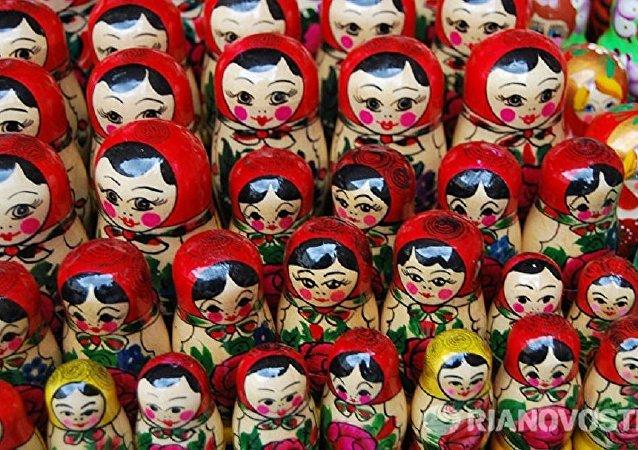俄出口中心:中国消费者将可验证所购俄商品真伪