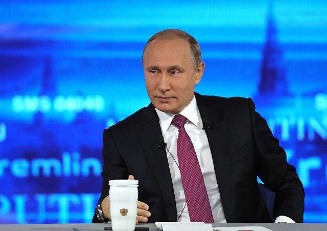 中国外交部:中方赞赏俄总统普京对中俄关系所作积极评价