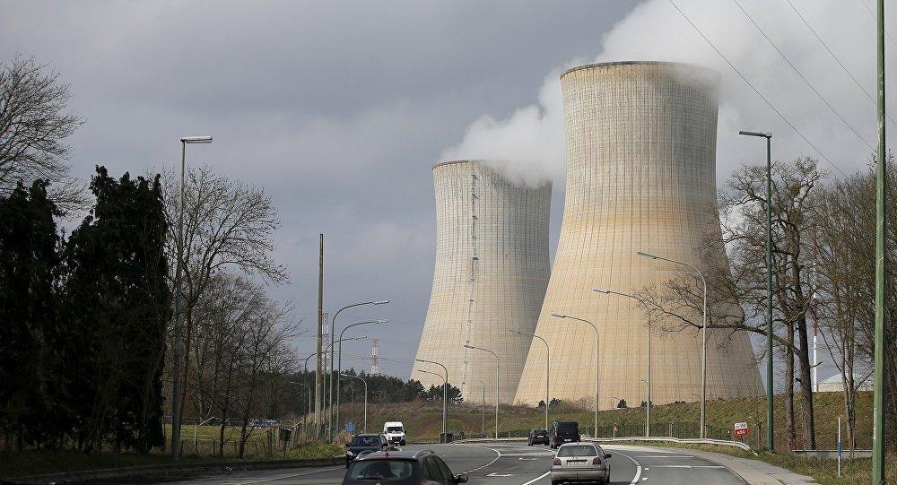 比利时核电站