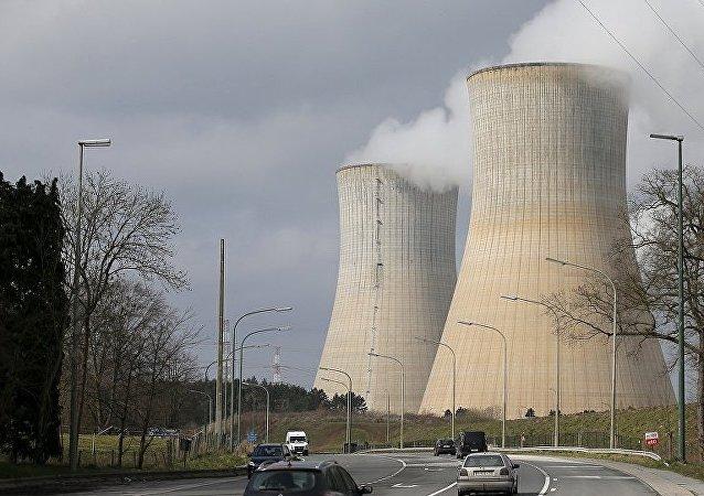 比利时开始发放碘片以防核灾难
