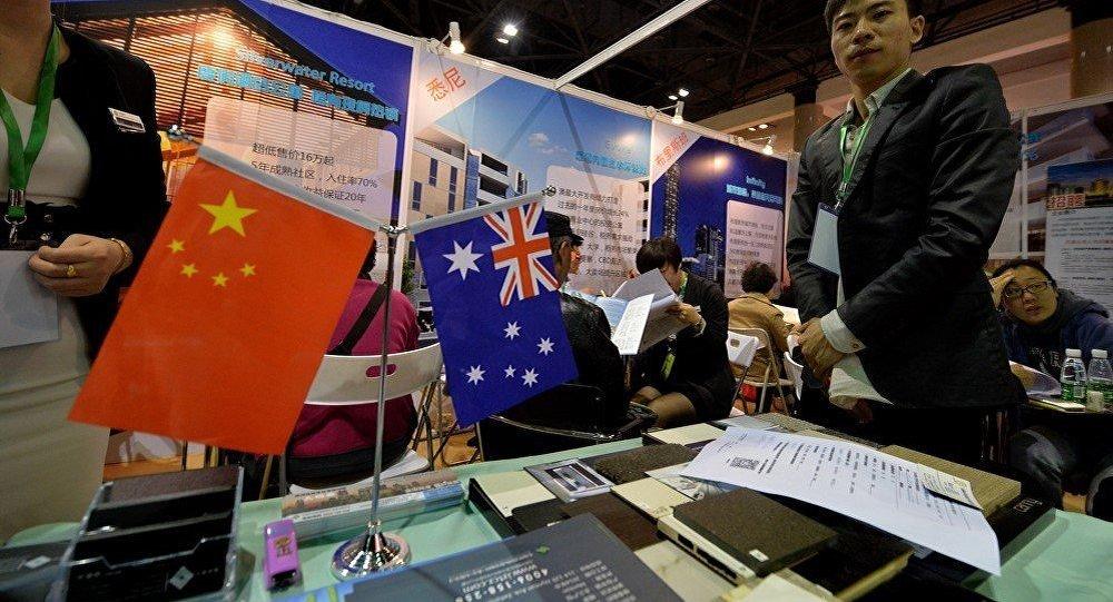 澳大利亞迫於農場主壓力重審與中國公司的「遊戲規則」