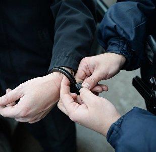 一中國男留學生因在聖彼得堡涉嫌殺害中國女同胞而被逮捕
