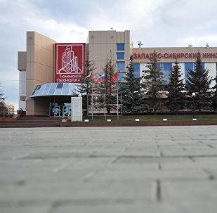黑龙江龙运集团与俄秋明州工业园区达成合作意向