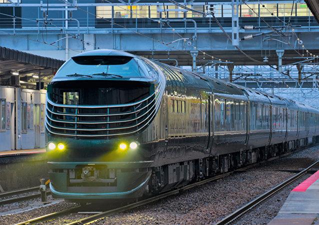 日本价格1.1万美元的观光列车车票提前三个月售罄
