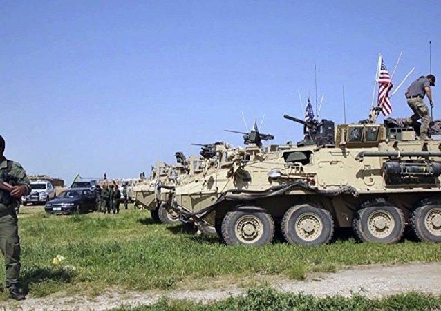 美主導國際聯盟準備進攻IS領導層所處敘阿布卡邁勒