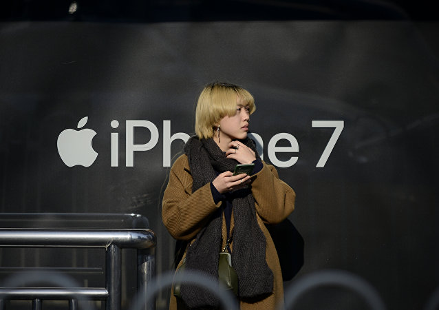 社调:中国高校毕业生月工资不足购买苹果手机