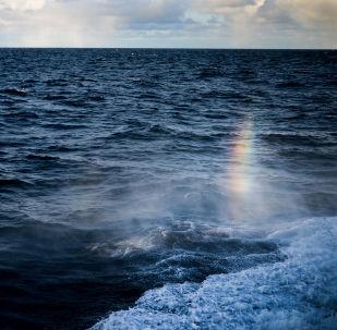 梅德韦杰夫:决定在巴伦支海建立四个岛屿