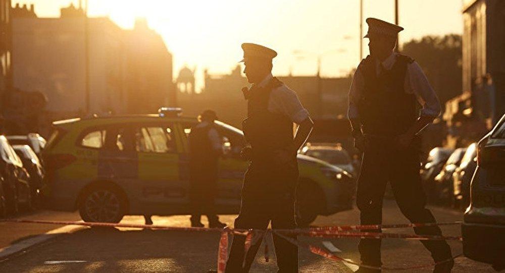 伦敦市长:清真寺事件是对宽容、自由及尊重价值观的一种攻击