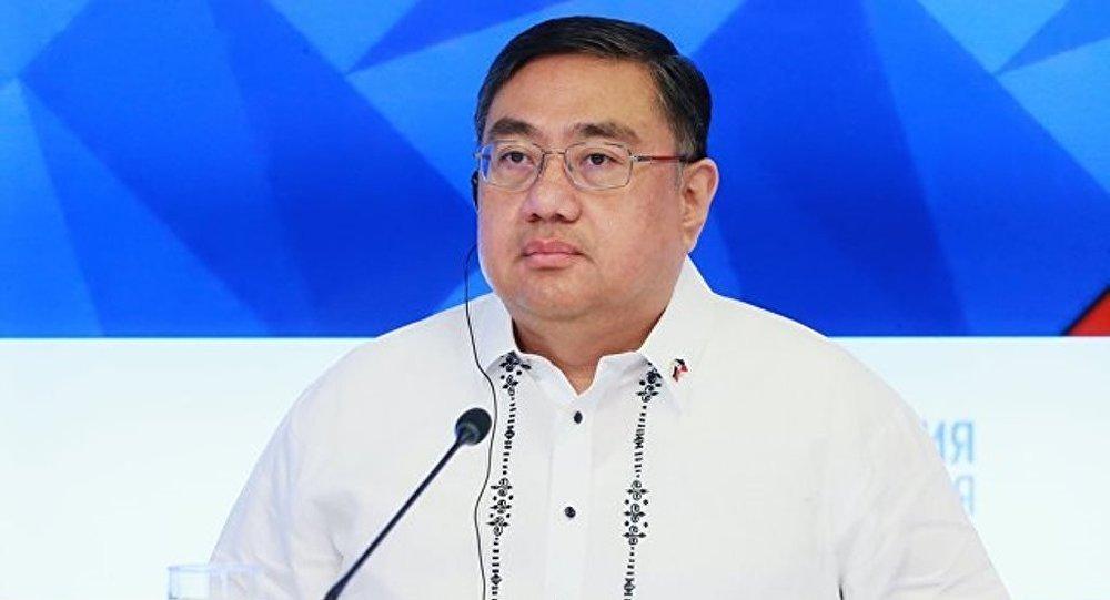 菲律宾驻俄大使:该国计划租用俄小型核反应堆
