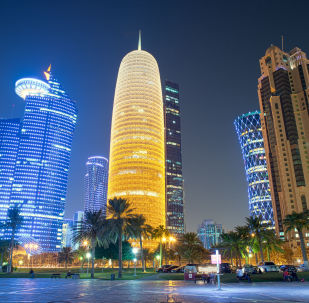标普维持卡塔尔AA-的主权信用评级 展望负面