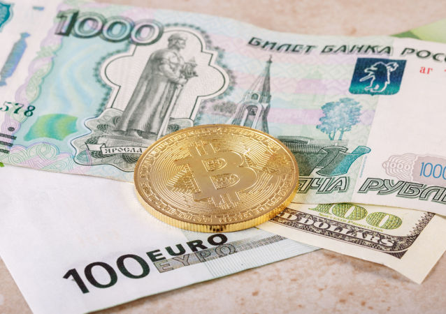 媒体:四分之三俄罗斯人不相信数字货币能取代传统货币