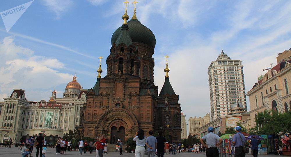 俄鞑靼斯坦共和国首脑将造访俄中博览会