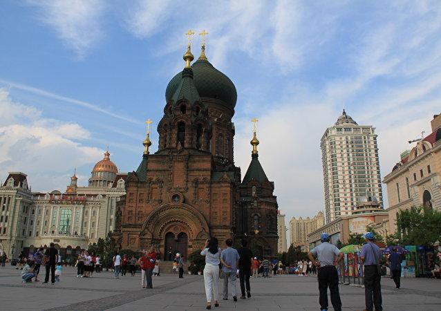 中俄文化艺术交流周13日将在哈尔滨拉开帷幕