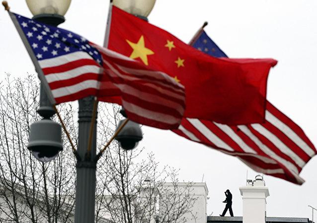 中国商务部:美国对华铝箔双反调查终裁决定罔顾世贸组织规则