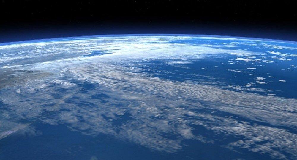 俄航天集團公司:老人星-V3號和4號衛星已將第一批照片傳回地球